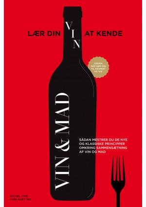 Vin og mad DVD