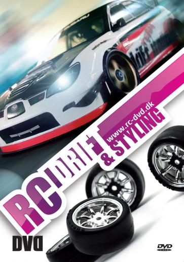 RC drift & styling