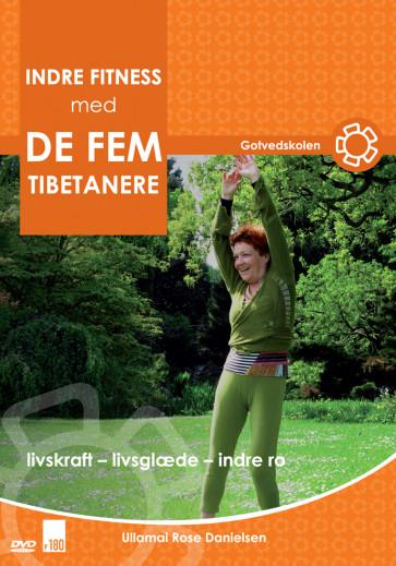 Indre fitness med de fem tibetanere - download