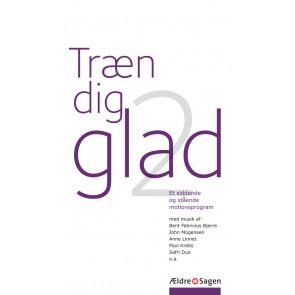 Ældre Sagens Træn dig glad 2 - DVD og CD