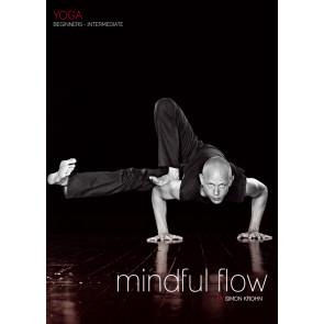 Yoga dvd Simon Krohn Mindful Flow